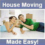 House Moving Packs
